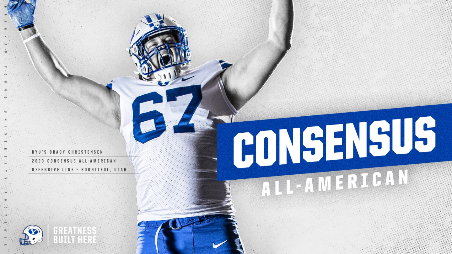 Christensen Consensus All American
