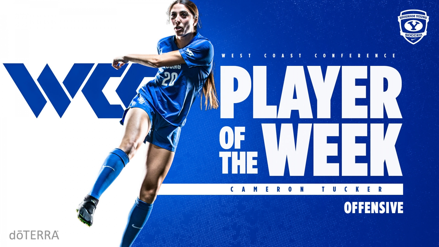 WCC Player of the Week