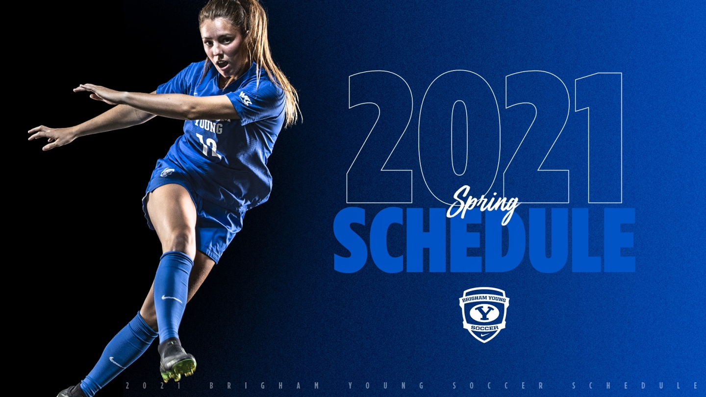 WCC Soccer Schedule graphic