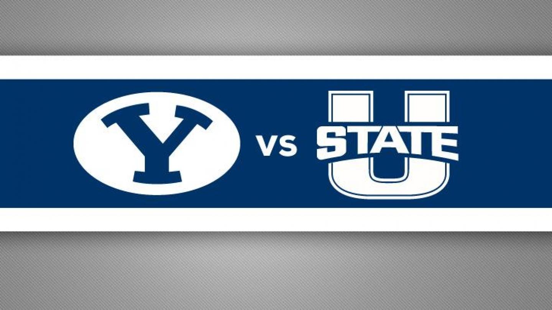 Usu Calendar 2022.Byu Utah State Extend Football Series Through 2022 Byucougars Com