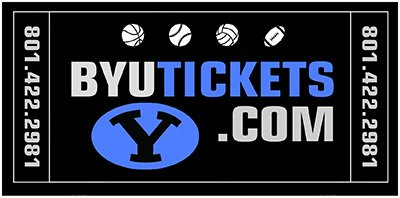 BYU Tickets